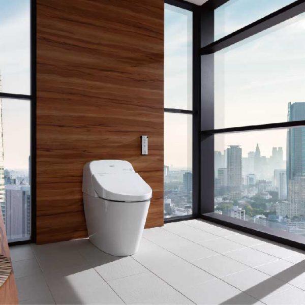 [Catalog2020]_Intergrated Toilet WASHLET