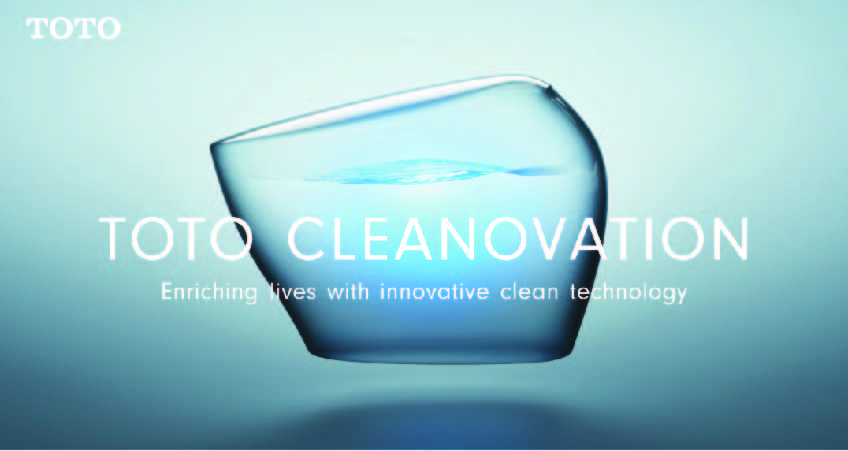 TOTO Cleanovation