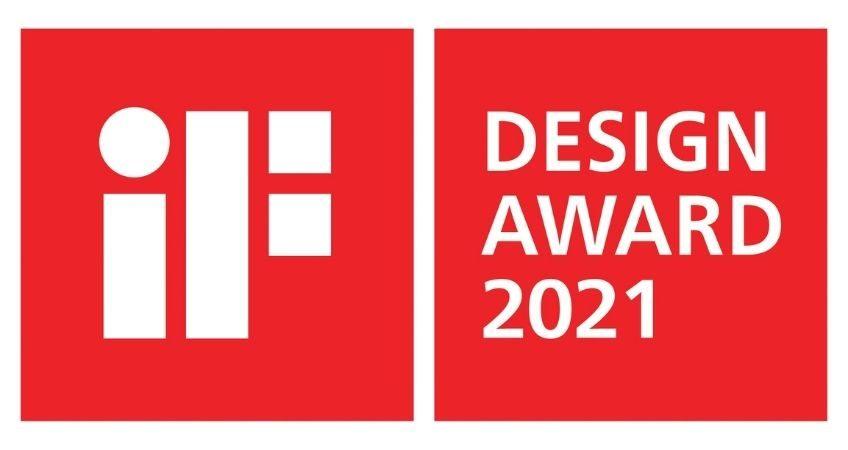 iF Design 2021