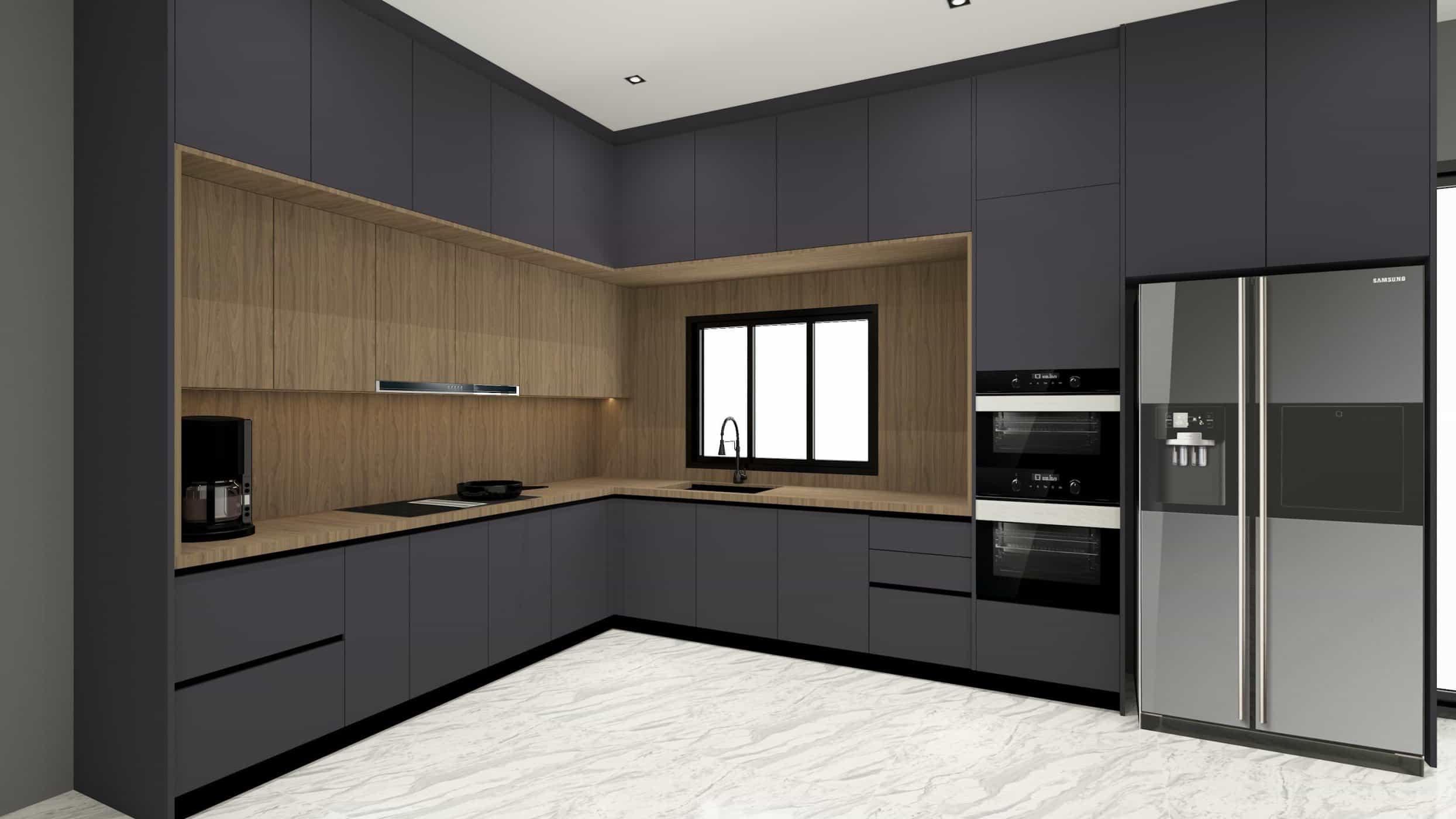 Harmony Kitchen